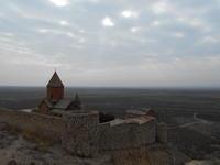 アルメニアに行きたい10の理由 - Da bin ich! -わたしはここにいます-