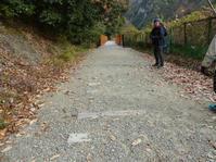 旧福知山線廃線敷ハイキング - うりぼうニュース