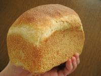 豆乳ブレッド - slow life,bread life