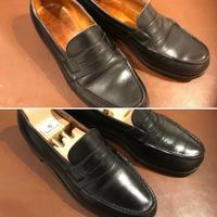 明日、1月15日(火)は定休日です。 - Shoe Care & Shoe Order 「FANS.浅草本店」M.Mowbray Shop