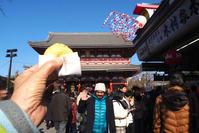 浅草寺 1 - 心の万華鏡2