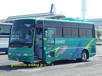泉観光バス新潟202あ888 - 注文の多い、撮影者のBLOG
