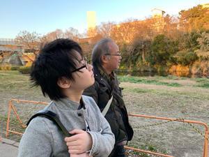 ブーメラン選手、新旧交代 - ラングスジャパン小林美紀ブログ