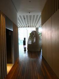 マレーシア2018年クアラルンプール   「 The RuMa Hotel and Residences 」 3 - 食べて、寝るだけ