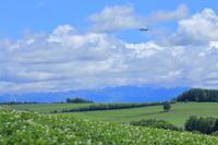 この場所は・・~旭川空港~ - 自由な空と雲と気まぐれと ~from 旭川空港~