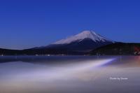 2019新春富士山遠征-山中湖編- - さんたの富士山と癒しの射心館