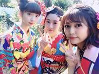 NGT48 中村歩加(あゆたろう) / 新成人メンバー画像 - 『つかさ組!』