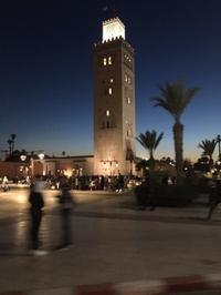 妖艶な夜のジャマ・エル・フナ広場に圧倒されました! - せっかく行く海外旅行のために