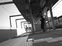 Platform 6 - (-。-)y-゜゜゜
