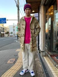 """EIGHTY'S ANTIQUES""Style~KODAI~ - DAKOTAのオーナー日記「ノリログ」"