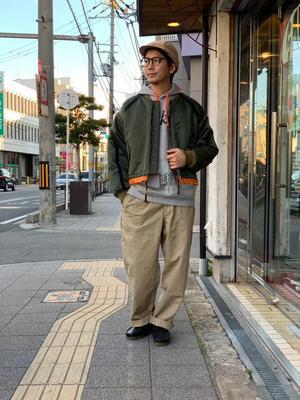 "EIGHTY'S ANTIQUES""Style~TKB~ - DAKOTAのオーナー日記「ノリログ」"