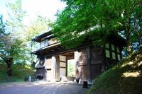 弘前公園の風景2014.10.19(弘前市) - こんざーぎのブログ(Excite支店)