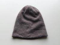 Martin Margielaのニット帽 - SHIRAFUJI-BLOG
