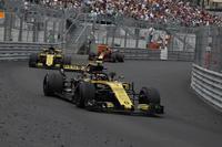【モナコGP 回顧】ルノー決勝レポート - F1-MGT.com