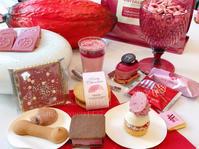 「ルビーチョコレート RUBY meets Valentine's Day」バレンタイン新商品発表会へ - 笑顔引き出すスイーツ探究