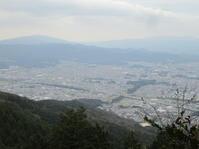 神武天皇が大城山で祭った神を、天智天皇が降ろした - 地図を楽しむ・古代史の謎