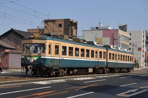 福井鉄道203F - スパルタンえこの小箱