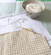 袖ぐり - セーターが編みたい!
