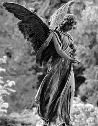 今週のメッセージ:大天使ガブリエルのメッセージ③許す時 - アトリエkeiのスピリチュアルなシェアノート