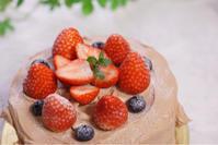 祝成人式♪ - 『小さなお菓子屋さん Keimin 』の焼き焼き毎日