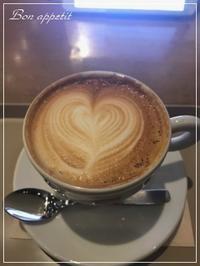 CAFE Lab@大阪/梅田 - Bon appetit!