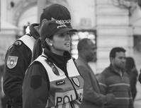 ポルトガルのPolice - 好きな写真と旅とビールと