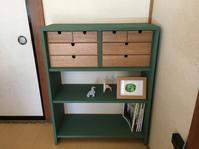 棚を製作 - まるさわ設計室