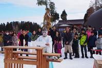 賽の神 - 松之山の四季2