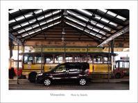 アントワープの街 スナップ#9 - Minnenfoto