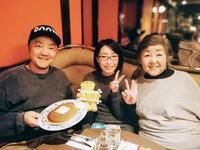 ありがとう✨2019初ヒット❢❢❢ - 菓子と珈琲 ラランスルール 店主の日記。
