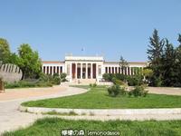 アテネの国立考古学博物館は冬時間と夏時間のオープン2019年 - 日刊ギリシャ檸檬の森 古代都市を行くタイムトラベラー