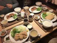 ねぎポ有楽町店 - 柴犬 ひろゆきと さもない毎日&週末自宅カフェ里音 (りをん) 一之江・笑い療法士のいるカフェ