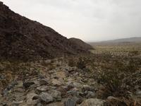 砂漠の地形 - お転婆シニアのガーデニング、旅、ロードバイク、たまの料理
