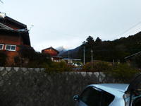 日本百名山雪の伊吹山 (1,377.3M)   避難小屋編 - 風の便り