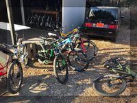 BLSSショップツアーに行ってきました。 - 東京都世田谷 マウンテンバイク&BMXの小川輪業日記
