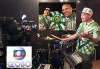 【TV取材をうけました】大国ブラジルNo.1 TV GLOBO局に出演しつづけて21周年(!)●23年目のブラジルへ行って参ります! - excite公式 KTa☆brasil (ケイタブラジル) blog ▲TOPへ▲