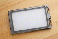 バックの片隅に~スマホサイズの小型LED - EGCのブログ