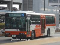 東京空港交通2088 - 注文の多い、撮影者のBLOG