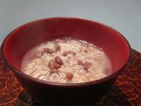 小豆粥 - フランス Bons vivants des marais