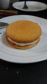ロールケーキのおまけ - おでかけメモランダム☆鹿児島