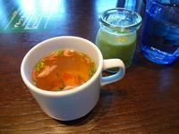 ミッドタウン日比谷でタイ料理ランチ - ひなたぼっこ