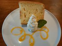 やっぱり好い、cafe kawataroさん。京都東山。 -  「幾一里のブログ」 京都から ・・・