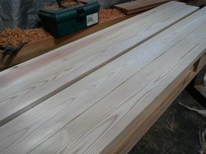 木使いについて - 大工のひとりごと