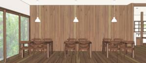 学園前 喫茶と雑貨のお店 着工 - 国産材・県産材でつくる木の住まいの設計 FRONTdesign  設計blog