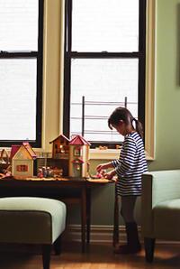 6歳の誕生日を迎えました - NY/Brooklynの空の下