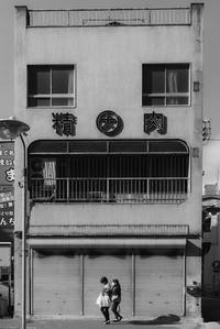 名駅裏通り。。。4 - 気ままにお散歩