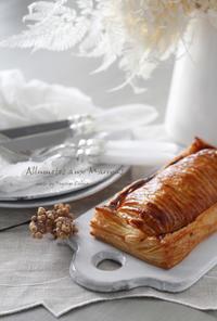 アリュメット・オ・マロン - フランス菓子教室 Paysage Calme