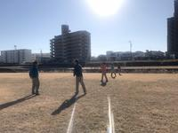 2019年投げ初め - ブラッドノット/岡田裕師のフライフィッシング ブログ
