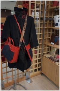 「冬の現代の職人たち展」終りました・・ - 「lam」バッグ製作と日々のくらし・・・