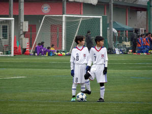 U11 2019Newyearフェス - 就将サッカークラブの活動<<団員を幅広く募集中>>